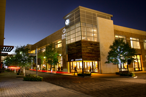 Skyplex Hotel Conference Center